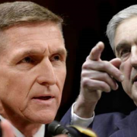 Gen. Michael Flynn Due in Court Today — First Appearance Since Lawyers Petitioned Court to Hold Mueller Gang in Contempt