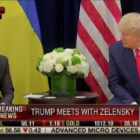 """She's Lost Her Way… She's Been Taken Over by the Radical Left"" – Trump Blasts Pelosi During Meeting with Ukrainian Leader at UN (VIDEO)"