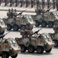 Weapons Displayed at China's Military Parade Should Be a Wake-Up Call to US