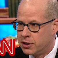 THIS IS CNN: Never-Trump Weirdo Max Boot Says ISIS Leader 'Did Not Die a Coward' in WaPo Op-Ed, Deletes It After Backlash