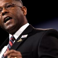Lt. Col. Allen West Vows to 'Fight Like Hell' Against Radical Democrats as Next Texas GOP Chairman