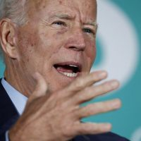 Joe Biden Backtracks on Impeachment, Says President Trump Should Not Be Removed 'If It Can Be Avoided'