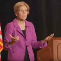 Pollster: If Elizabeth Warren Is 2020 Nominee, Pennsylvania Democrats Could Swing To Trump