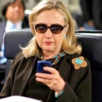 EXCLUSIVE: Newly Released FBI Document Dump Shows Hillary Had Two IPads But Only Turned Over One to FBI!