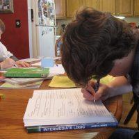 Parents Are Rejecting Public School In Favor Of Homeschooling in Virginia