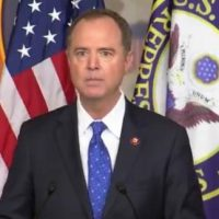 """Obstruction"" Schiff to Subpoena EU Ambassador Gordon Sondland For Documents and Testimony"