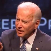 Joe Biden condemns Trump as unfit for command for pardoning U.S. troops