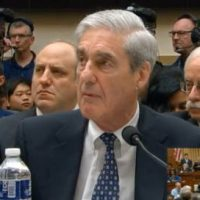 """Can't Let This Pass!"" – President Trump Speaks Out after Mueller Caught Lying Under Oath About Applying for Job as FBI Chief"