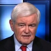 Newt Gingrich On Impeachment: Democrats Are Pushing A 'Legislative Coup D'etat' (VIDEO)