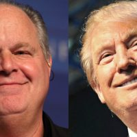 Rush Limbaugh: Mitt Romney Assured Pelosi There Was Republican Support to Impeach President Trump