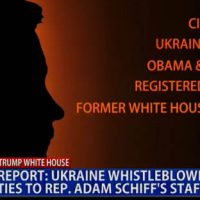 MUST READ: Lying Adam Schiff and His CIA 'Whistleblower' Are Likely Guilty of Conspiracy and Treason Under Espionage Act For Spying on President Trump!