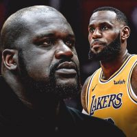 Shaq chides LeBron over China: 'We're allowed to say what we want to say'