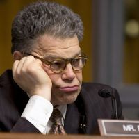 A Ninth Woman Has Now Come Forward To Accuse Former Senator Al Franken Of Groping Her