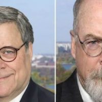 EXCLUSIVE: Three Recent Events that Indicate AG Barr and His US Attorney John Durham May Be Further Along than Previously Suspected!