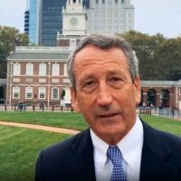 Vocal #NeverTrumper Mark Sanford of Appalachian Trail Fame Holds First Campaign Event Against Trump – ONE PERSON SHOWS UP