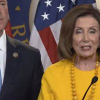"HUGE UPDATE: Pelosi and Schiff Updated House ""Impeachment Process"" on August 12, 2019 – The Same Day as Whistleblower Complaint Received!"