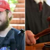RED FLAG INSANITY: Judge Denies Request From Iraq War Veteran to Get Confiscated Guns Back