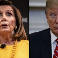 DELUSIONAL: Pelosi Compares Impeachment Coup Against President Trump to American Revolution
