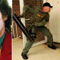 INSANITY: Man Has Guns Confiscated for Posting 'Joker' Memes on Twitter