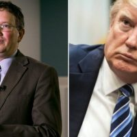 Rep. Thomas Massie Implores Trump to Go Further: 'Bring All of our Soldiers Home From Syria Tomorrow'