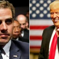 WOW: Hunter Biden Returns and Admits That Trump is Right about His Crony Ukraine Deals