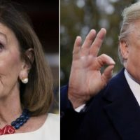 GLOVES OFF: Trump Calls Pelosi a 'Third-Grade Politician' in Contentious Face-to-Face Meeting