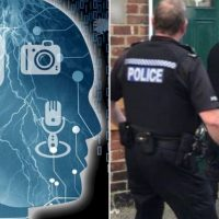 BIG BROTHER: Britain Will Punish Social Media Pre-Crime with AI Dragnet on Brexit Deadline Day