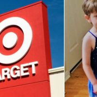 Target Donates $100,000 to Create More James Younger Tragedies with 'Trans' Education for Kids