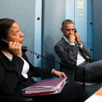 In New Book, Susan Rice Throws Hillary Under The Bus On Benghazi