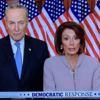 Is Pelosi Protecting Red State Dems From Impeachment?