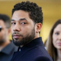 Jussie Smollett's Alleged Attackers Meet With Prosecutor, Signaling Possible Charges for 'Empire' Star