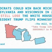It May Be Too Late for Democrats to Hold on to Minnesota in 2020