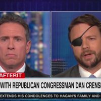 Dan Crenshaw challenges entire premise of Ukraine impeachment efforts