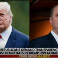 """Confirmed: Anti-Trump CIA """"Whistleblower"""" Acknowledges THIRD EXAMPLE of Political Bias — Schiff's Witness Is COMPLETE TRUMP-HATING LOON"""