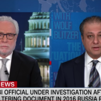 Horowitz report leak to CNN: Former FBI lawyer under criminal investigation for altering document related to FISA surveillance