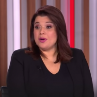 CNN's Ana Navarro refuses to believe 2 polls showing 34% of blacks approve of President Trump
