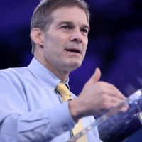 Lawsuit Filed to 'Cancel' Jim Jordan as He is Set to Join Key Impeachment Panel