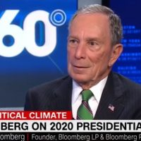 "REPORT: Michael Bloomberg Said ""Kill It"" To Female Employee When She Announced She Was Pregnant"