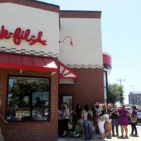 Chick-fil-A Caves to LGBT Agenda, Will No Longer Fund Christian Pro-Family Charities