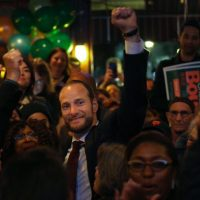 """We Did It!"" – Cop-Hating Socialist and Son of Weather Underground Terrorists Chesa Boudin Celebrates His Victory in San Francisco DA Race"