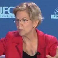 POLLING PROBLEM? Elizabeth Warren Already Walking Back Her 'Medicare For All' Plan