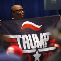 Why Trump is the Black Voters' Clear Choice in 2020