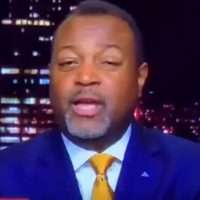 MSNBC Contributor Malcolm Nance Compares Trump Supporters To ISIS (VIDEO)