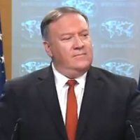 Pompeo warns that China's coronavirus fiasco is 'repeatable' if Chicoms don't clean up their act