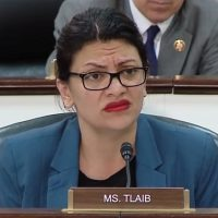 Far Left Rep. Rashida Tlaib Now Under House Ethics Probe For Alleged Misuse Of Campaign Funds