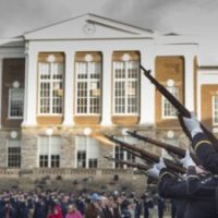 UVA cancels Veterans Day 21-gun salute tradition 'in light of gun violence'