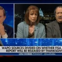 """It's Going to Be Devastating. It's Going to Ruin Careers"" – Joe diGenova: IG Report Delayed Due to Durham Grand Jury – Several Obama DOJ Officials Will Be Indicted (VIDEO)"