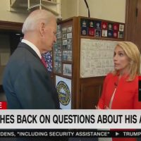 BIDEN: Going to do 'better' than first place in IA, NH