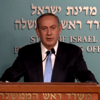 Israeli Deep State Strikes: PM Netanyahu Indicted on Bribery Based on Positive Coverage