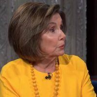 Trump Blasts 'Nervous Nancy Pelosi' Prior to Start of Friday's Impeachment Hearing, Says Her District is a 'Disgusting Slum'
